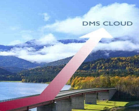 Belege GoBD-konform archivieren - DMS Cloud - XimantiX - slider4mobile